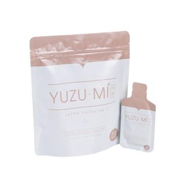 TREMELLA - YUZUMI 蔬果植物酵素綜合美白瘦身排毒飲 - 20GX16