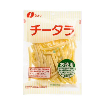 NATORI - Cheese Fish Snack - 145G
