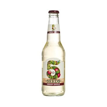 5 SEEDS - Crisp Cider - 345ML