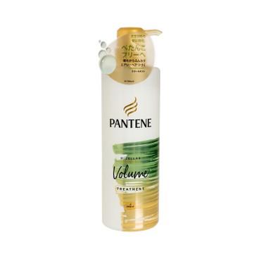 潘婷 - 淨化極潤X蓬鬆護髮精華素 - 500ML