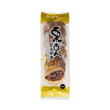 KOTOBUKI AZUKI - 小倉銅鑼燒-粟子味 - 205G