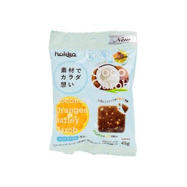 HOKKA - Coco Biscuit - 45G