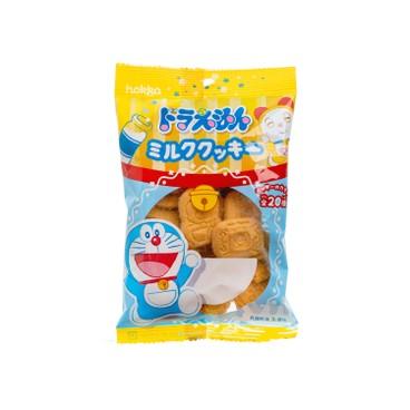 HOKKA - Doraemon Cookies milk - 60G