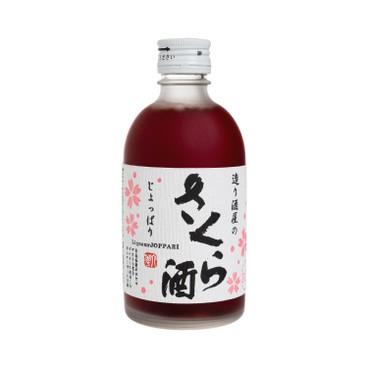 六花酒造 - 櫻花酒 - 300ML