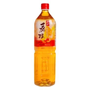 道地 - 荔枝蘋果紅茶 - 1.5L