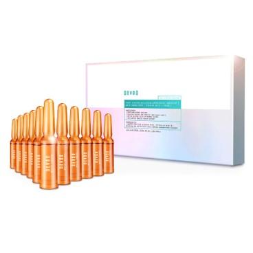 DEVDO - 類胎盤素雙幹細胞深層煥白淡班導入精華 - 1MLX30