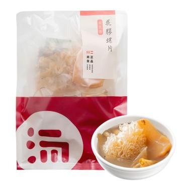 SHEUNG ZENG FOOD - Fish Maw Soup With Dried Conch - 140G