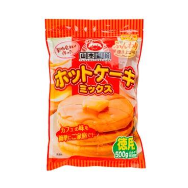 山本製粉 - 德用鬆餅粉 - 500G