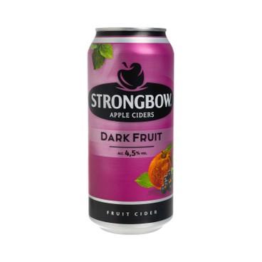 STRONGBOW - APPLE CIDER - DARKFRUIT - 440ML