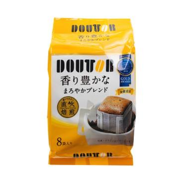 DOUTOR - Drip Pack Mellow Blend 8 p - 7GX8