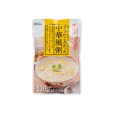 TABLELAND - Chinese Flavor Congee - PC