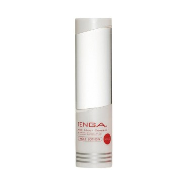 TENGA - Hole Lotion Water based Lubricant mild White - 170ML