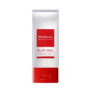 TENGA - Play Gel Water based Lubrican natural Wet - 150ML