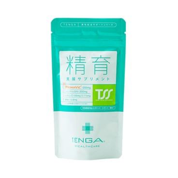 TENGA - 精育支援補充品 - 120'S