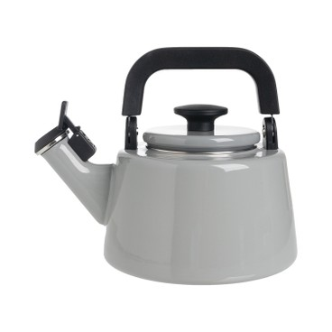 FUJIHORO - Porcelain Coffee Kettle Lightgray - PC