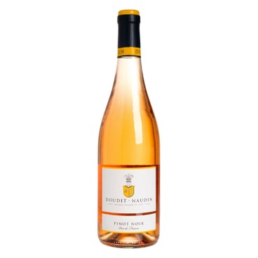 DOUDET NAUDIN - 粉紅酒 - 勃根地黑皮諾 - 750ML