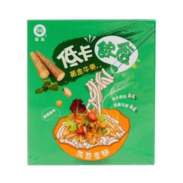 FAN DAO - Konjac Snow Noodles gold Burdock - 275G