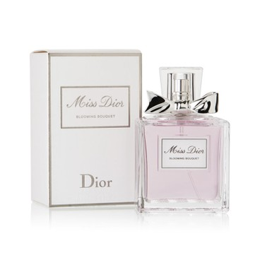 CHRISTIAN DIOR - Miss Dior Blooming Bouque - 100ML