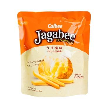 CALBEE - Jagabee Potato Chips - 35G