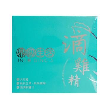 鼎級生活 - 滴雞精 - 60GX8