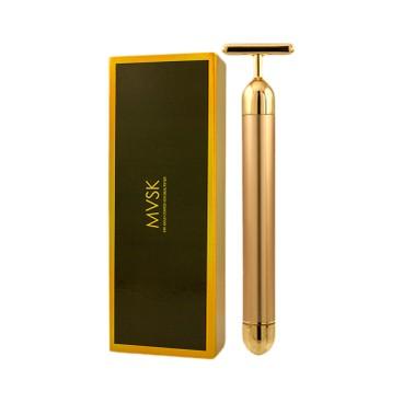 MVSK - 24 k Gold Coated Ion Beautifier - PC