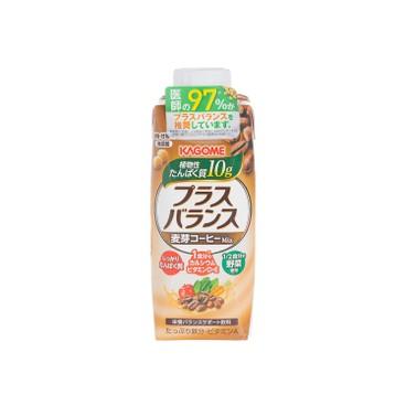 KAGOME - 麥芽可可混合果汁 - 330ML