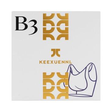 KEEXUENNL - Corrective Bra Black M - PC