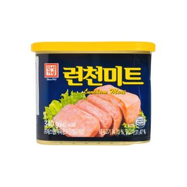 韓城企業 - 午餐肉 - 340G