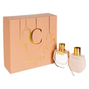 CHLOE - NOMADE游牧女士香氛套裝(香水50ML+身體乳100ML) - 50ML+100ML