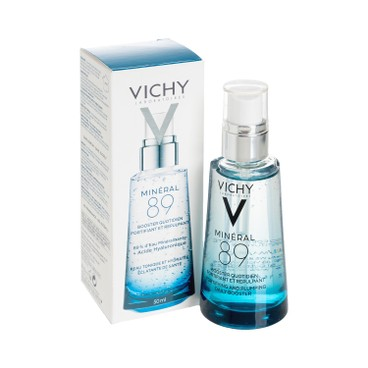 VICHY - Hyaluronic Acid Face Moisturizer Serum - 50ML