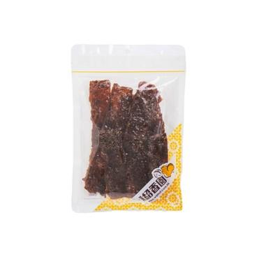 鯉魚門紹香園 - 豬肉乾 - 95G