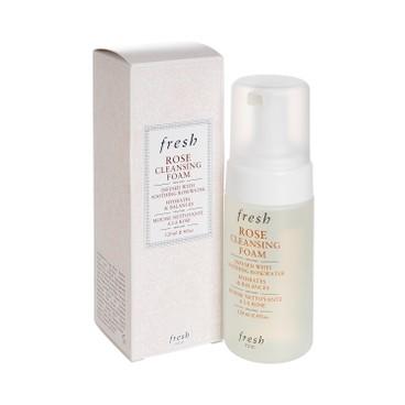 FRESH - Rose Cleansing Foam - 120ML