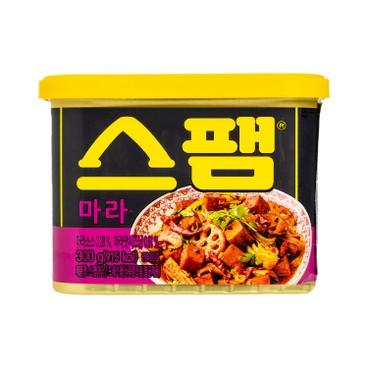 SPAM - 麻辣午餐肉 - 300G
