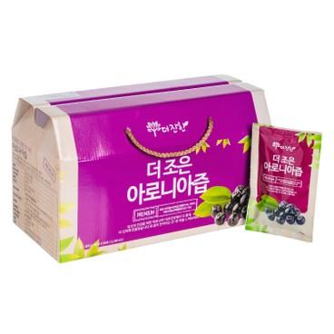 THEZOEN - Aronia Juice - 70MLX30