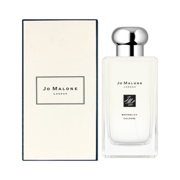 JO MALONE (PARALLEL IMPORT) - Waterlily Cologne limited Edition - 100ML