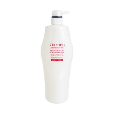 SHISEIDO - Aqua Moist Hair Conditioner - 1000G