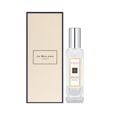JO MALONE (PARALLEL IMPORT) - Wood Sage Sea Salt Cologne - 30ML