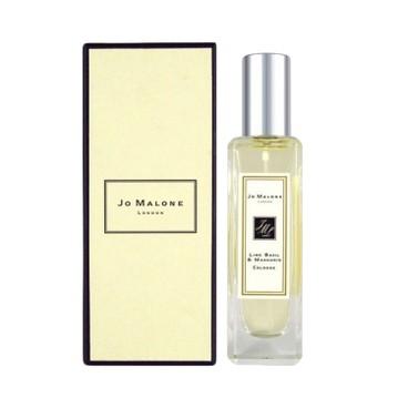 JO MALONE (平行進口) - 古龍香水- 青檸、羅勒與柑橘 - 30ML