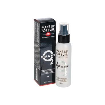 MAKE UP FOR EVER - Mist Fix Spray - 100ML