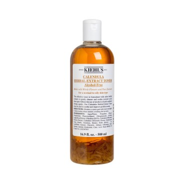 KIEHL'S - Calendula Herbal Toner - 500ML