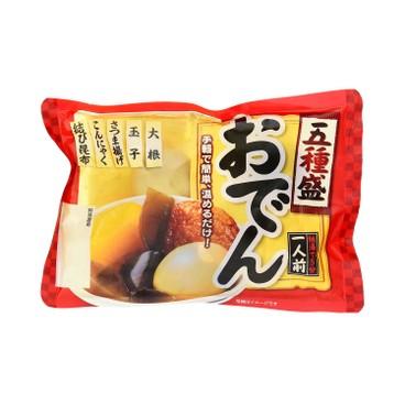 ネクストレード おでん - Kanto Cooking - 280G