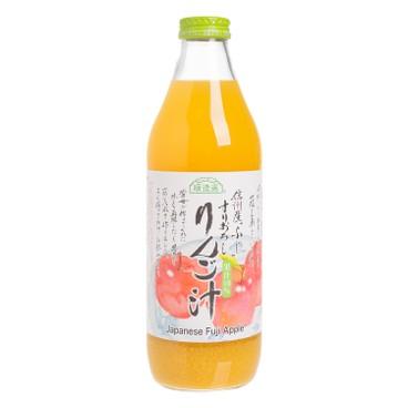 Marukai - FUJI APPLE 100% SURIOROSHI - 1L