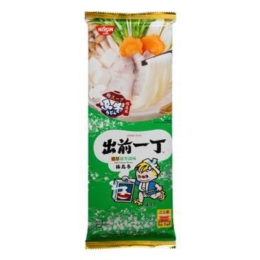 DE-MA-E - Iccho Bar Udon rich Tonkotsu - 167G