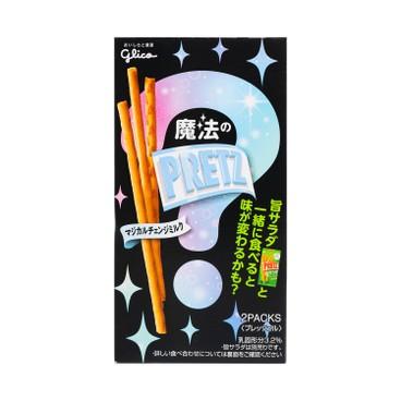 GLICO - Magical Pretz Milk Biscuit Stick - 60G
