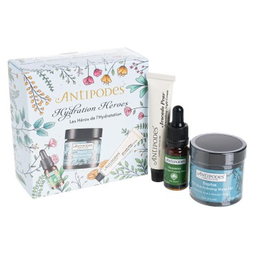 ANTIPODES - Hydration Hero Gift Set - SET