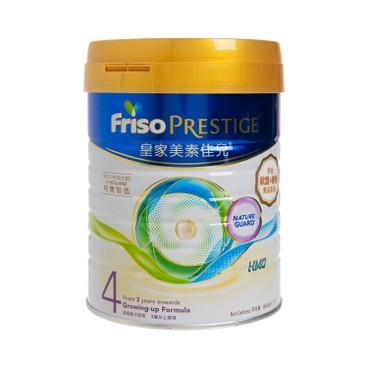 FRISO - Prestige Stage 4 Growing up Formula - 800G