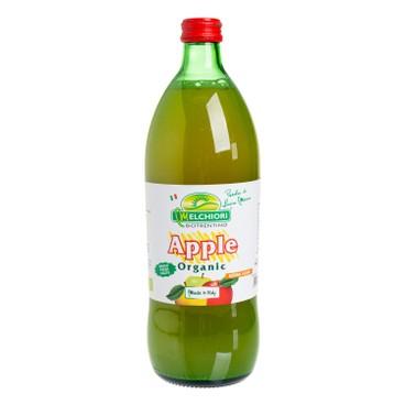 梅基利蘋果園 - 有機蘋果汁 - 750ML