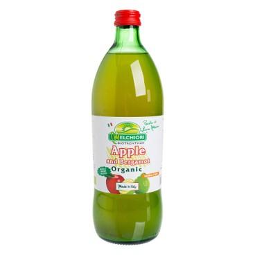 MELCHIORI - Organic Apple Bergamot Juice - 750ML