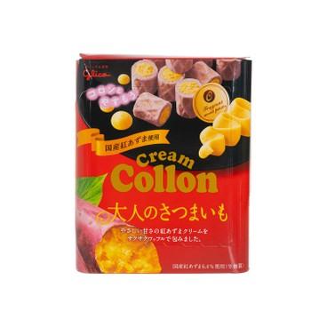 GLICO - Collon sweet Potato - 48G