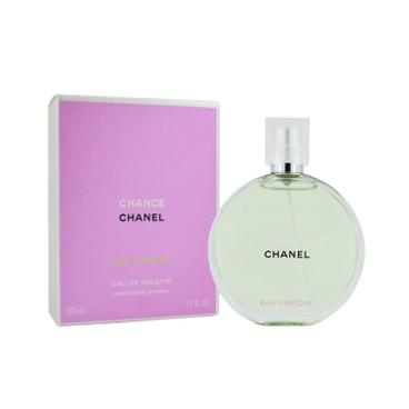CHANEL - Chance Eau Fraiche E d t - 50ML